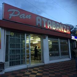 Pan Atabanza en Bogotá