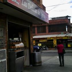 Panadería las Delicias del Spring  en Bogotá
