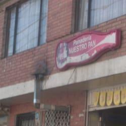 Panadería Nuestro Pan  en Bogotá