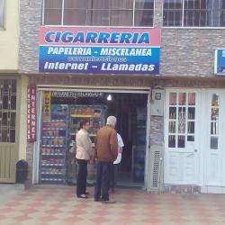 Papelería Comunicaciones  en Bogotá