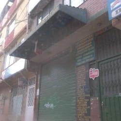 Papelería Fotocopias  en Bogotá