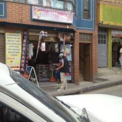 Papelería Mary   en Bogotá