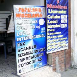 Papelería Miscelanea Carrera 60 en Bogotá