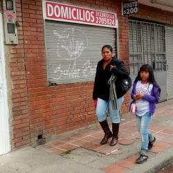 Cigarreria la Esperanza en Bogotá