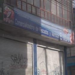 Comercializadora De Pescado Y Mariscos El Mono en Bogotá