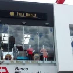 Paula Mantilla Calle 109 en Bogotá