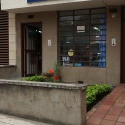 Peluquería Anny Muñoz  en Bogotá