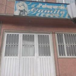 Peluquería Camilo  en Bogotá