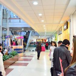 Centro Comercial Palatino en Bogotá