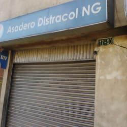 Asadero Distracol NG en Bogotá