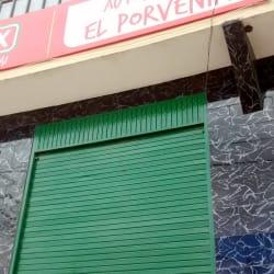 Autoservicio El Porvenir Calle 39 Sur en Bogotá