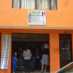 Creaciones Ross  en Bogotá