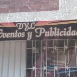 D y L Eventos y Publicidad en Bogotá