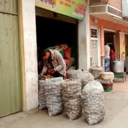 Deposito de Papa la Gran Cosecha en Bogotá