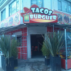 Tacos Burguer Calle 71 Bis en Bogotá