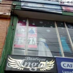 La Casa Del Vestido en Bogotá
