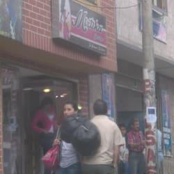 Miztika Boutique en Bogotá