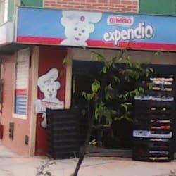 Expendio Bimbo Carrera 100 en Bogotá