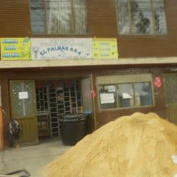 Deposito Ferrelectricos el Palmar A&A en Bogotá