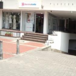 Dermatodo Carrera 15 en Bogotá