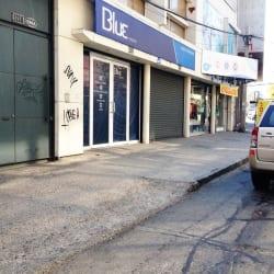 Bluexpress Recoleta en Santiago