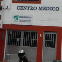 Fundacion Adriana Villalba en Bogotá