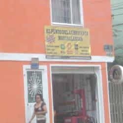 El Punto Del Lubricante en Bogotá