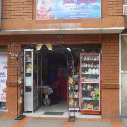 Eventos-Flores-Boutique Paola Betancourt en Bogotá