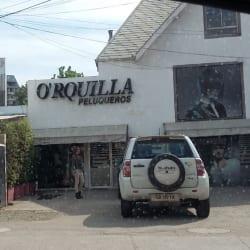 O`rquilla en Santiago