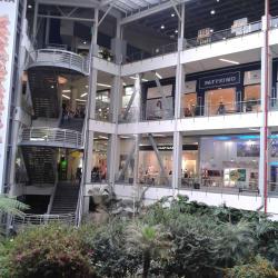 Centro Comercial Portal 80 en Bogotá