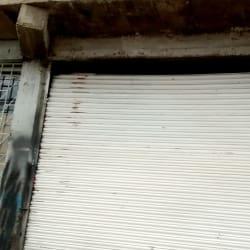 Hornamentación  en Bogotá