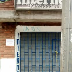 Internet Velocidad Sin Limites Carrera 68D en Bogotá