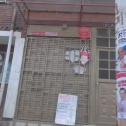 Internet y Cabinas Carrera 14 en Bogotá