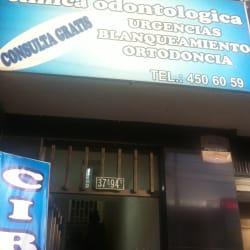 Odontosmile EUS en Bogotá