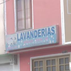Lavandería Dray-Tex-M  en Bogotá