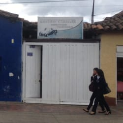 Manolo's Taller  en Bogotá