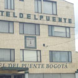 Hotel Del Puente en Bogotá