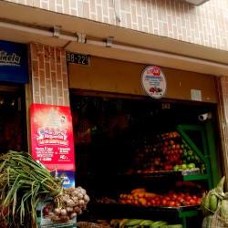 Viveres Quintero en Bogotá