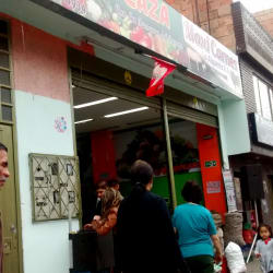 Maxiplaza en Bogotá