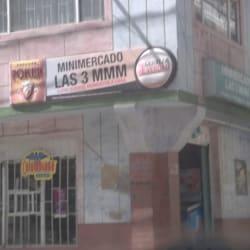 Minimercado Las 3 MMM en Bogotá