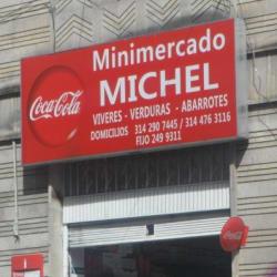 Minimercado Michel en Bogotá