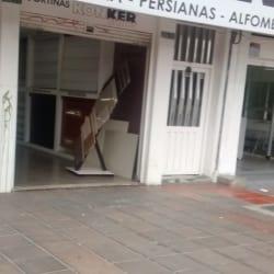 Konker en Bogotá