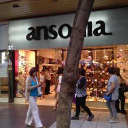 Ansonia - Estado en Santiago