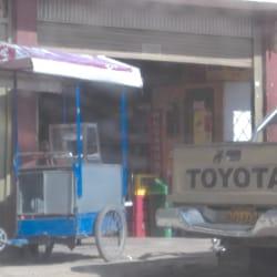 Tienda de Barrio Carrera 138A en Bogotá