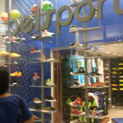 Belsport - Mall Arauco Estación  en Santiago