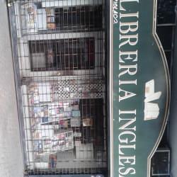 Libreria Inglesa en Santiago