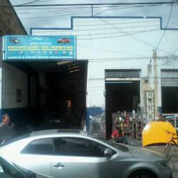 VN Reparación Automotriz en Bogotá