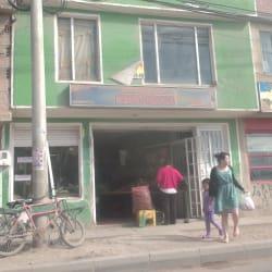 Supermercado Providencia en Bogotá