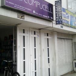 Neocompucell en Bogotá