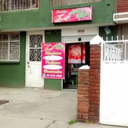 Destellos Arte En tus Uñas en Bogotá